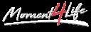 m4l logo white
